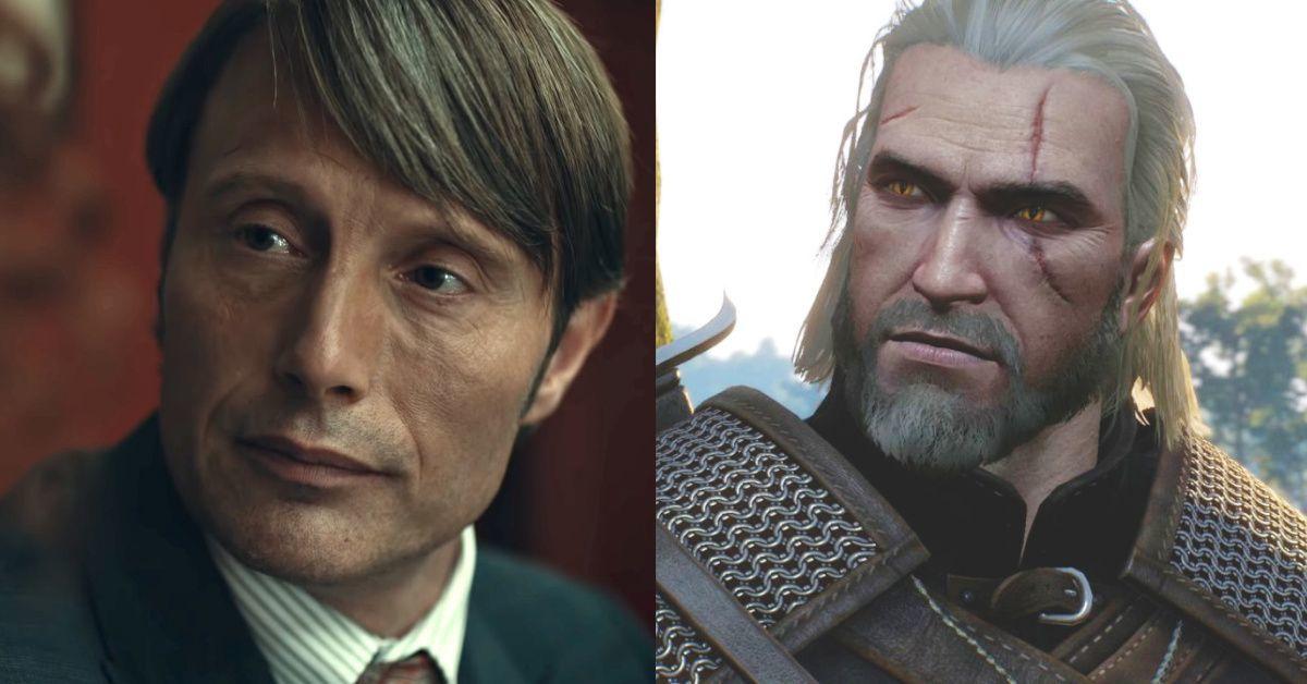 Geralt Mikkelsen