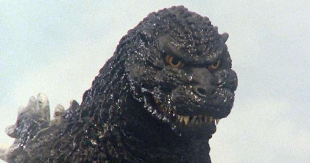 Godzilla Mondo Statue