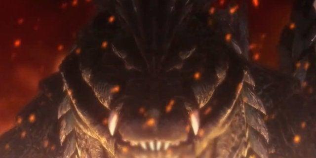 Godzilla Singular Point Netflix Anime (1)