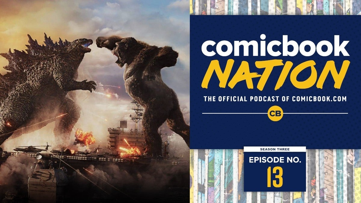 Godzilla vs Kong Amazon Invincible Reviews Spoilers