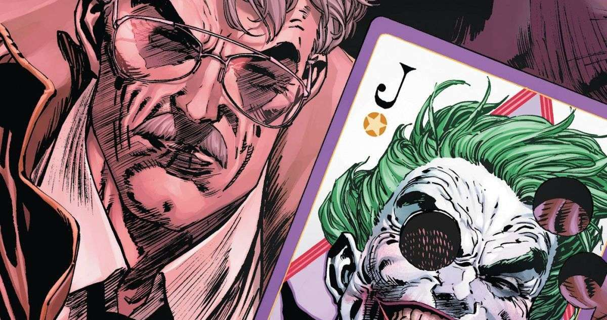 gordon joker dc comics