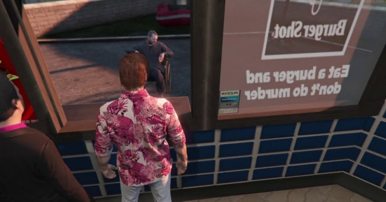 GTA Online Twitch Star Quits In-Game RP Job Because Its Too Much Like A Real Job
