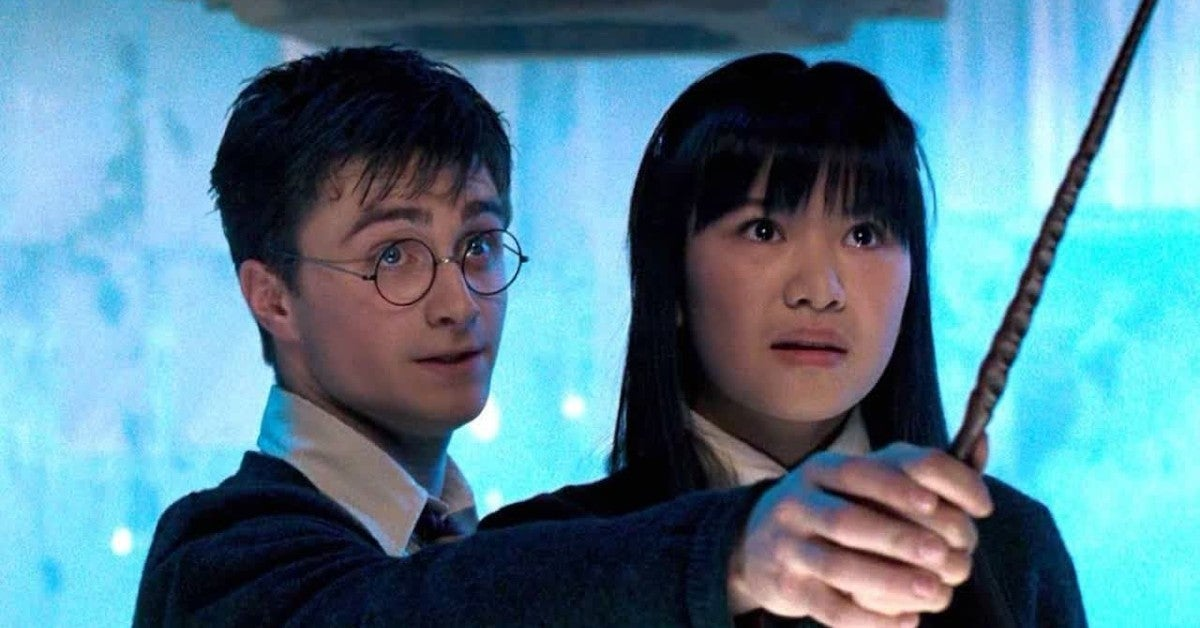 Harry Potter Katie Leung Told Deny Racist Comments Harrassment