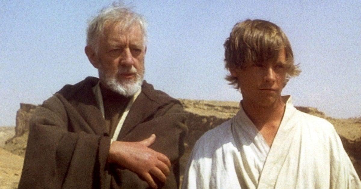 Is Luke Skywalker In Obi Wan Kenobi TV Series Disney Plus