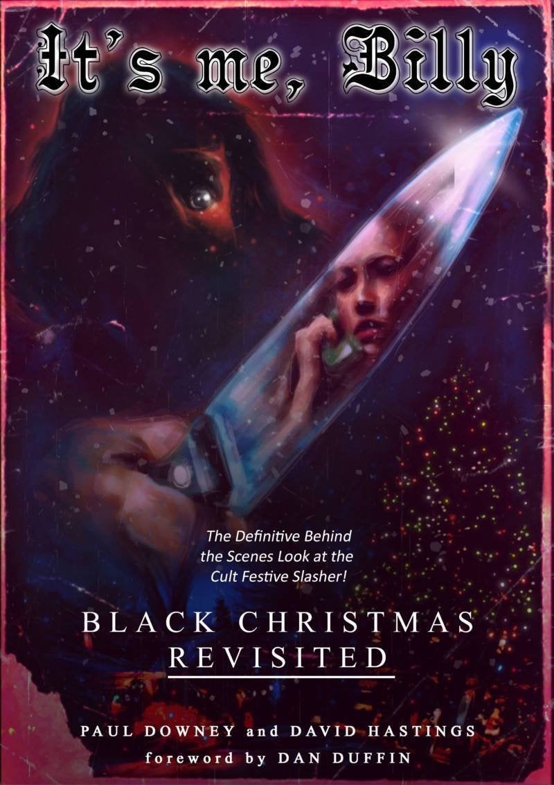 its me billy black christmas book cover