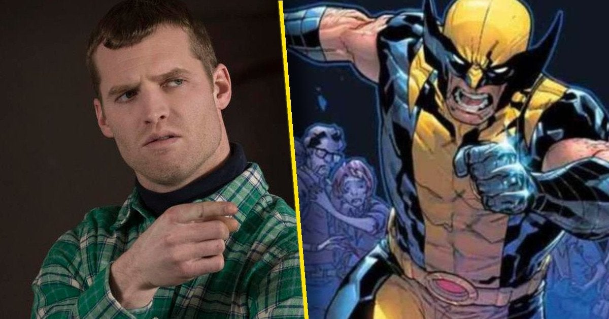 Jared Keeso wolverine petition