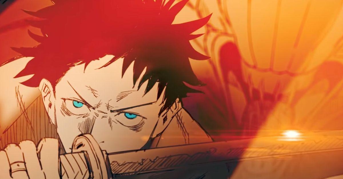 Jujutsu Kaisen 0 Anime Movie Prequel Yuta Okkotsu
