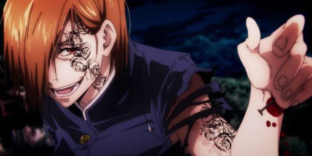Jujutsu Kaisen Season Finale Nobara Kugisaki