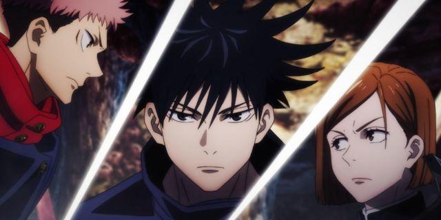 Jujutsu Kaisen Season One Final Arc Death Painting