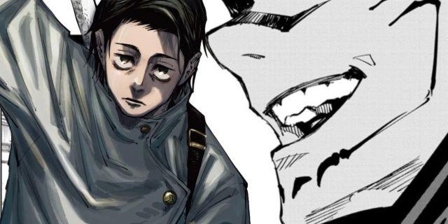Jujutsu Kaisen Sukuna Interest in Yuta Tease Spoilers Manga