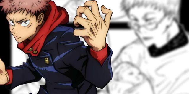 Jujutsu Kaisen Yuji Parents First Look Spoilers Manga