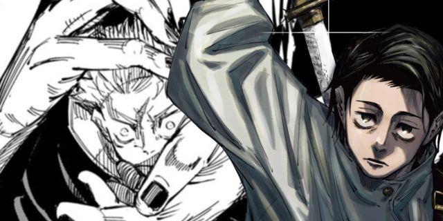 Jujutsu Kaisen Yuta Power Question Rika Shikigami Spoilers Manga