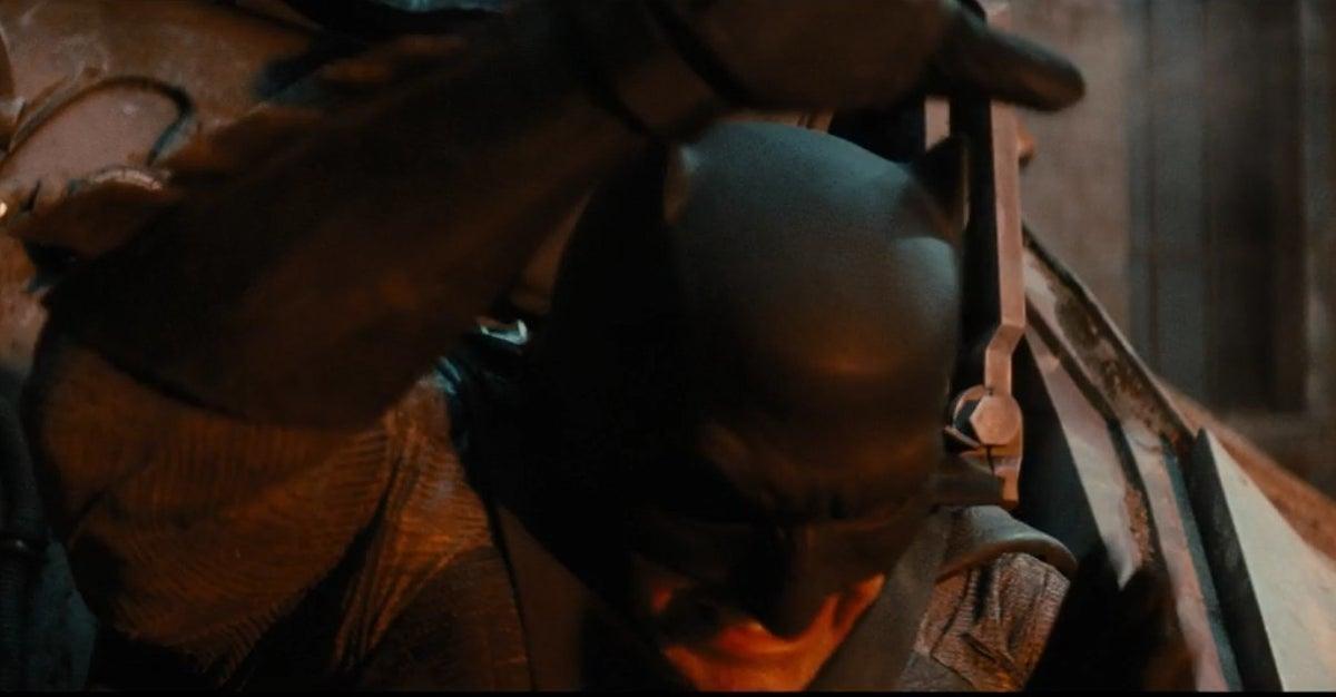 Justice League 3 Death of Batman Ben Affleck Darkseid
