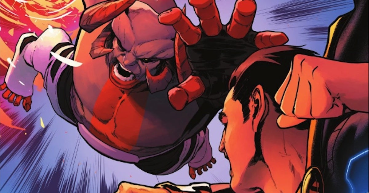 Justice League New Villain Brutus Comic 59 Spoilers