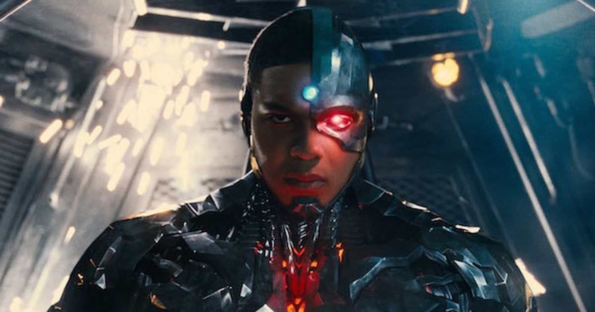 Justice League Ray Fisher New Statement Allegations Warner Bros Execs Geoff Johns