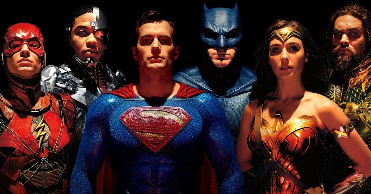Justice League Snyder Cut vs Joss Whedon Cut why two versions explained