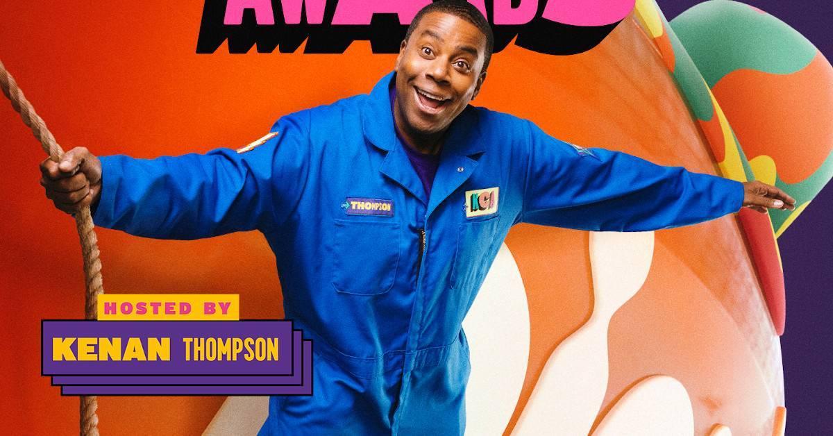 Kids Choice Awards 2021 Nickelodeon KCA