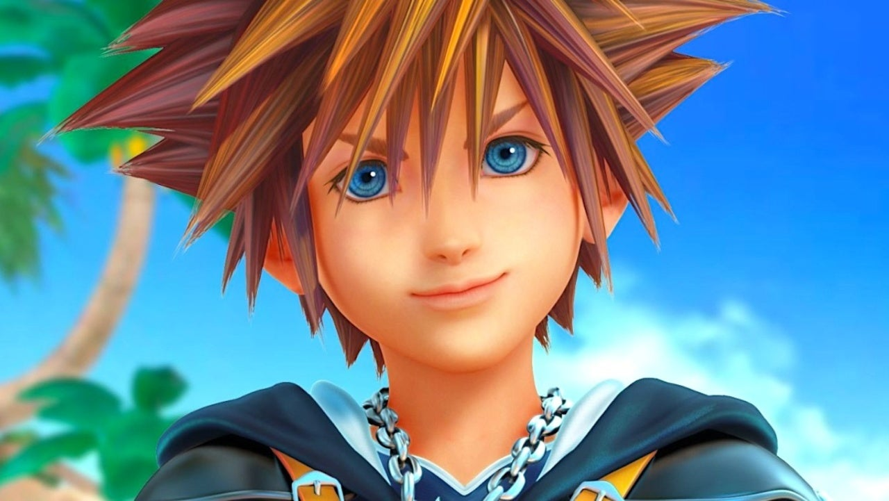 Kingdom Hearts Series on PC Includes Surprise Feature