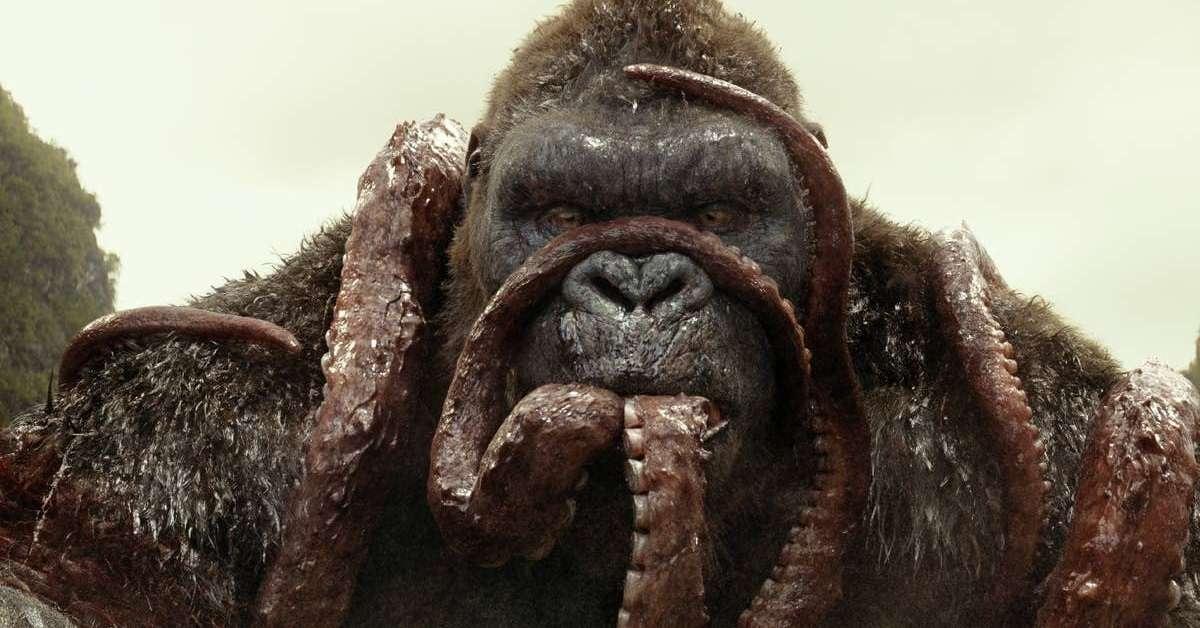 Kong Hero Role