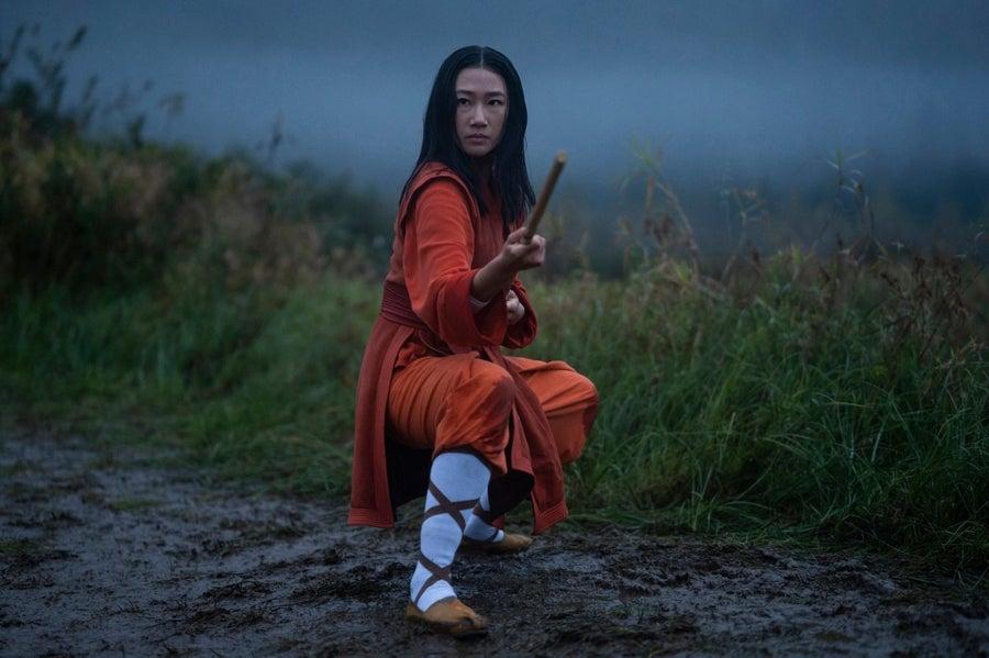 kung fu 01x01 05