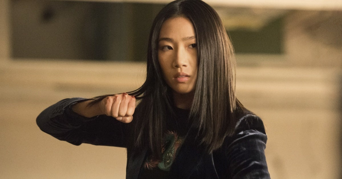kung fu the cw 1