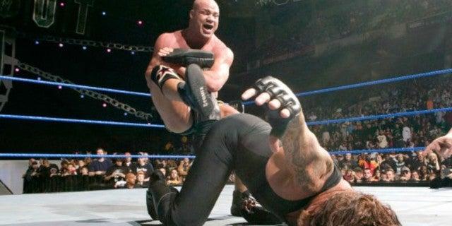 The Undertaker (WWE)