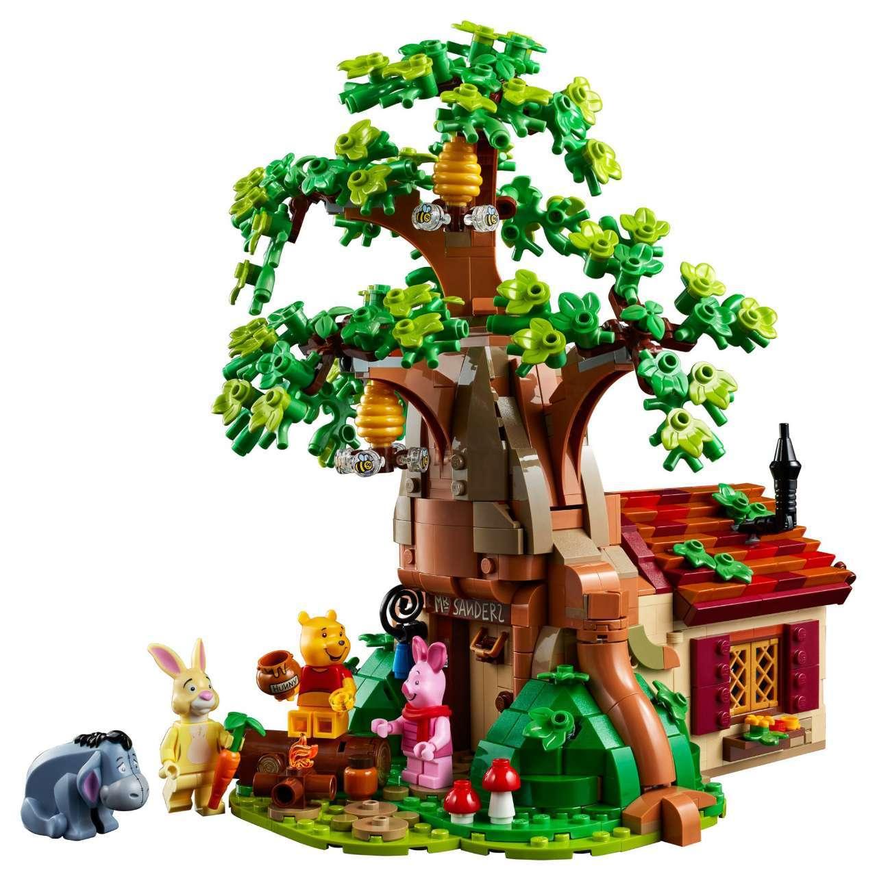 lego-ideas-winnie-the-pooh-2