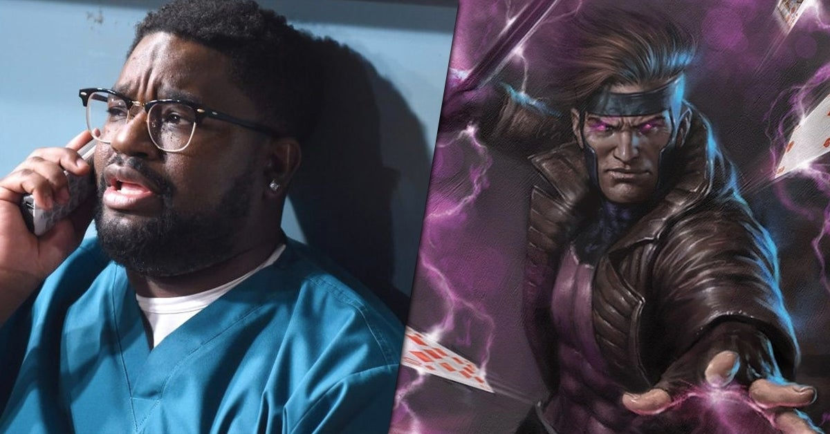 lil rel howery gambit