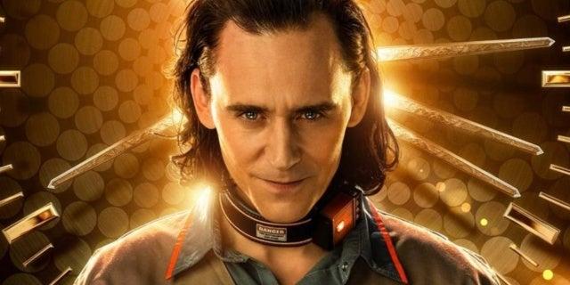 loki poster tom hiddleston