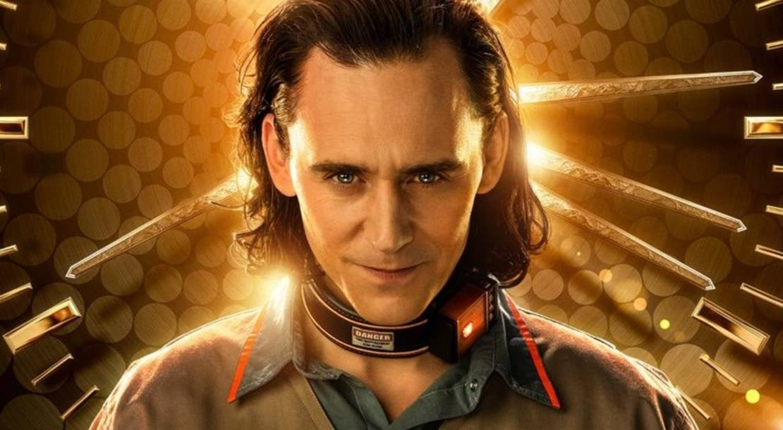 loki poster tom hiddleston