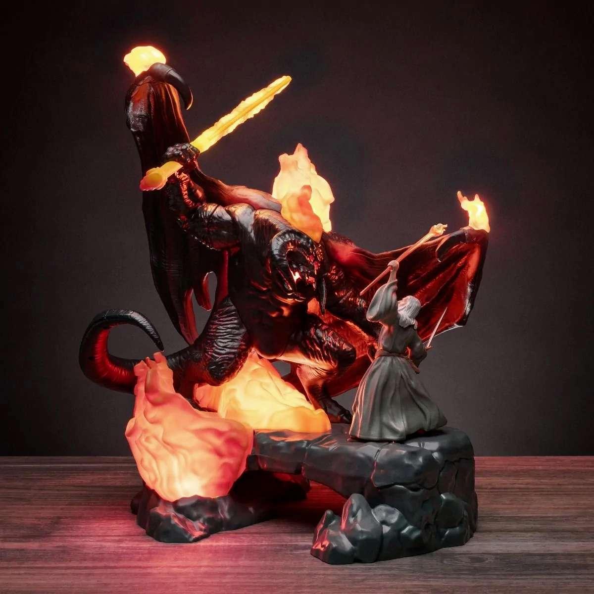 lotr-gandalf-vs-balrog-diorama-light