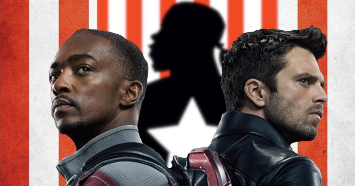 Marvel Falcon Winter Soldier Race Poltiics Explained Spoilers