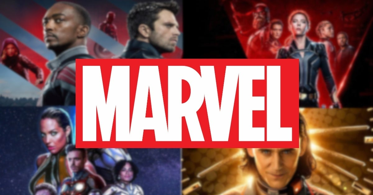 Marvel Movies TV Series Release Dates 2021 Disney Plus