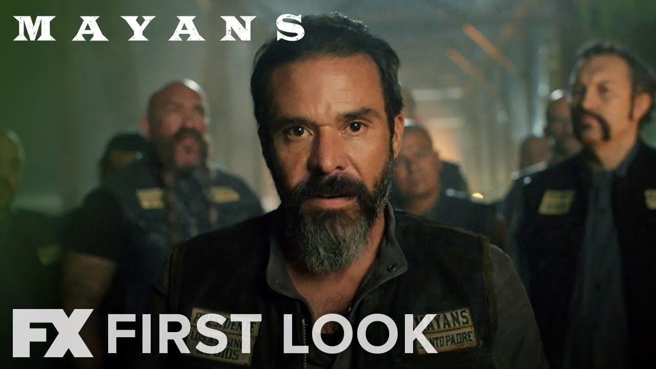 mayans mc season 3 first look trailer fx