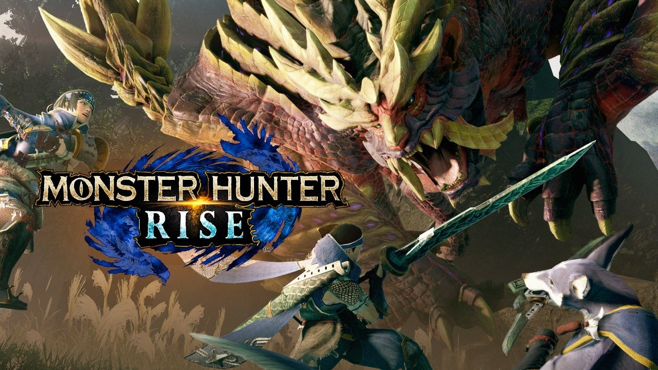 monster hunter rise hed