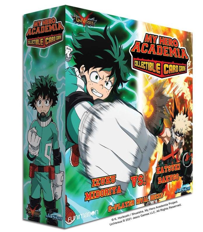 My-Hero-Academia-CCG-2-Player-Rival-Decks
