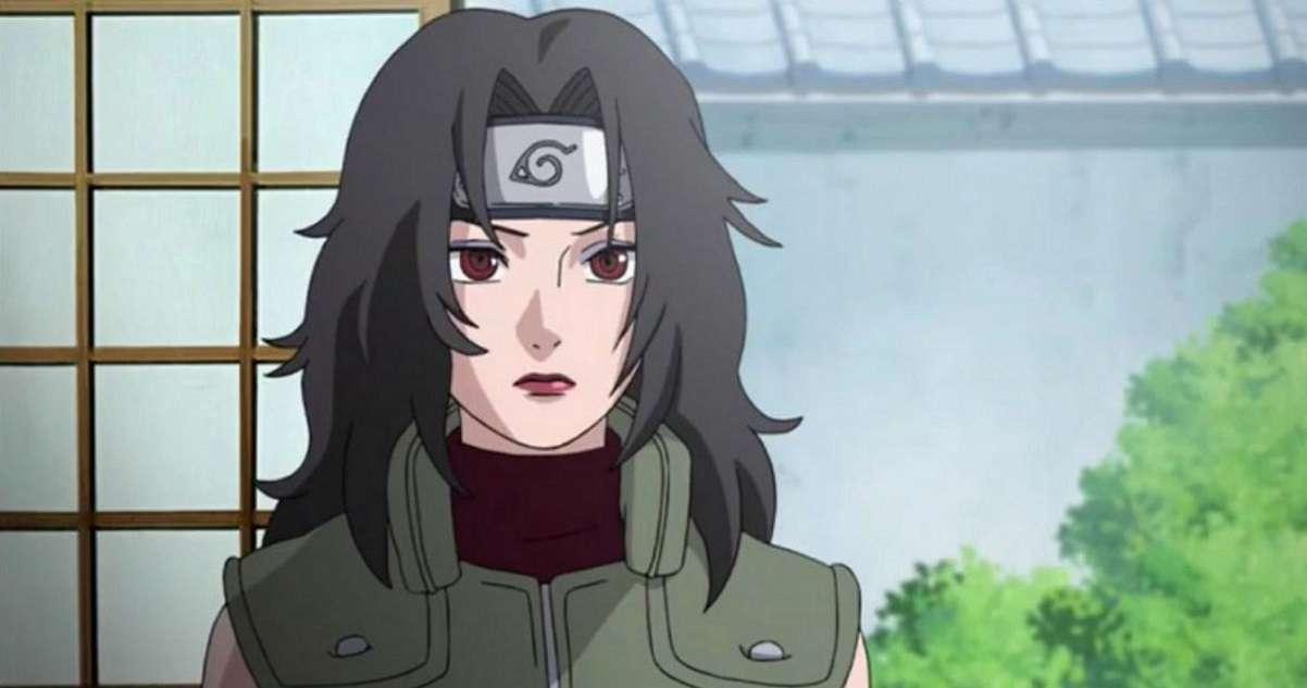 Naruto Kurenai
