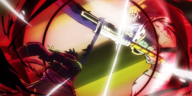 One Piece Whitebeard Roger Pirates Fight Anime