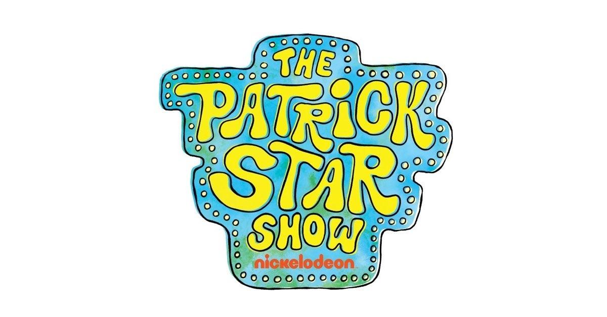 Patrick-Star-Show-Logo