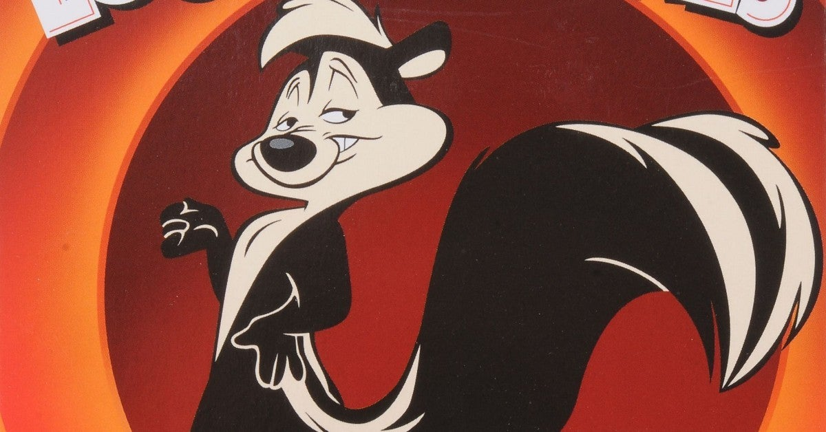 Pepe Le Pew Reaction Looney Tunes Creator Daughter Linda Jones