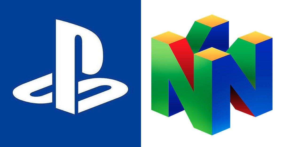 PlayStation N64