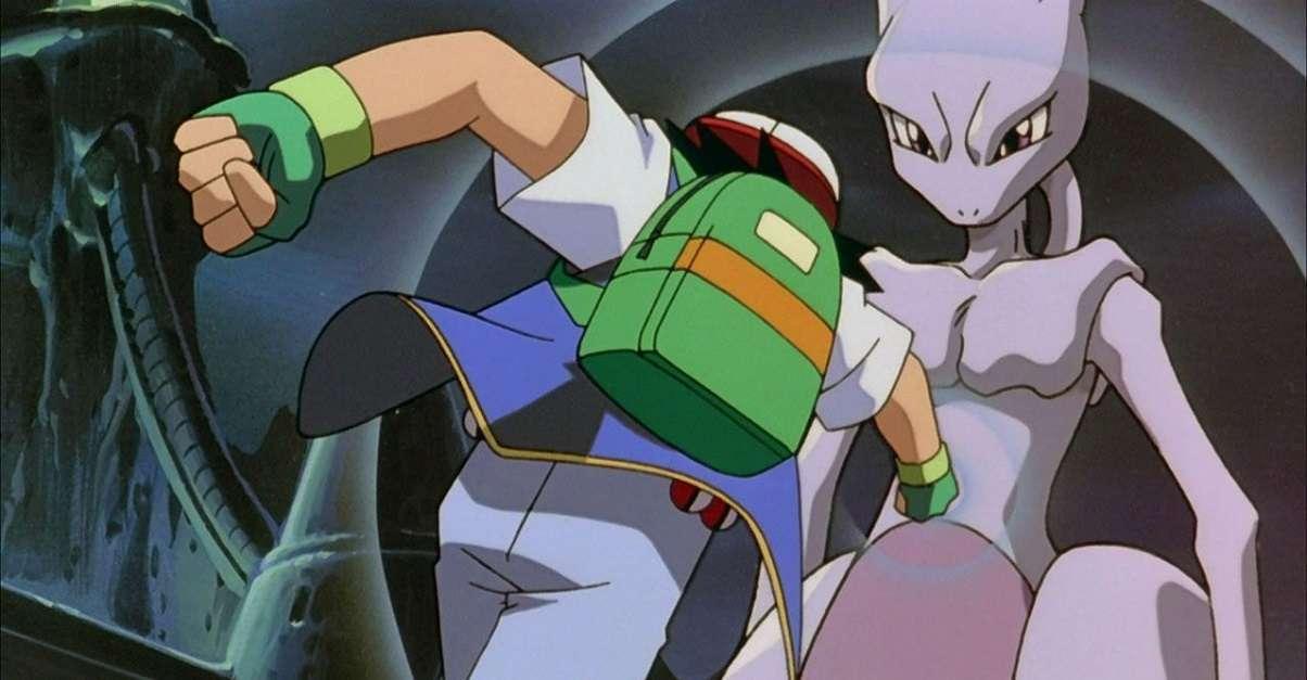 Pokemon Ash Punch Strength