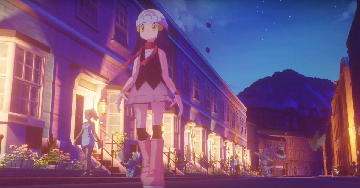 Pokemon Fan Trailer