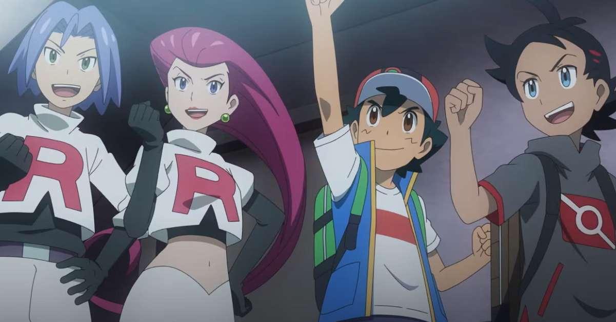 Pokemon Journeys Final Episodes