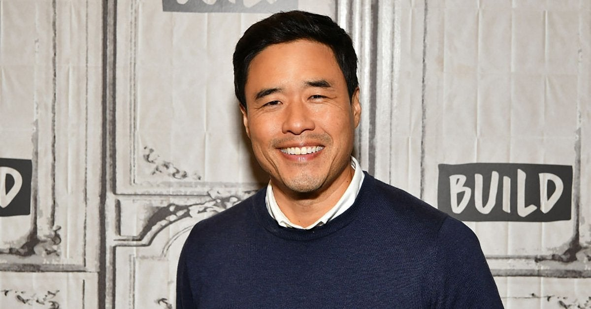 randall park getty images