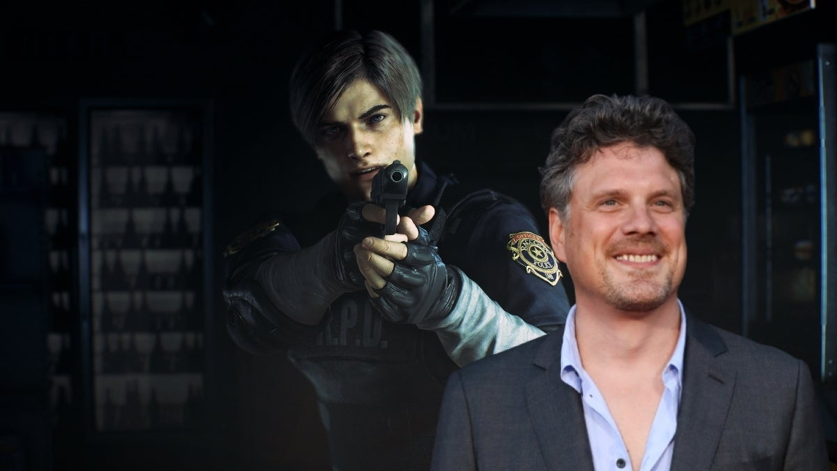 resident evil movie director johannes roberts new cropped hed