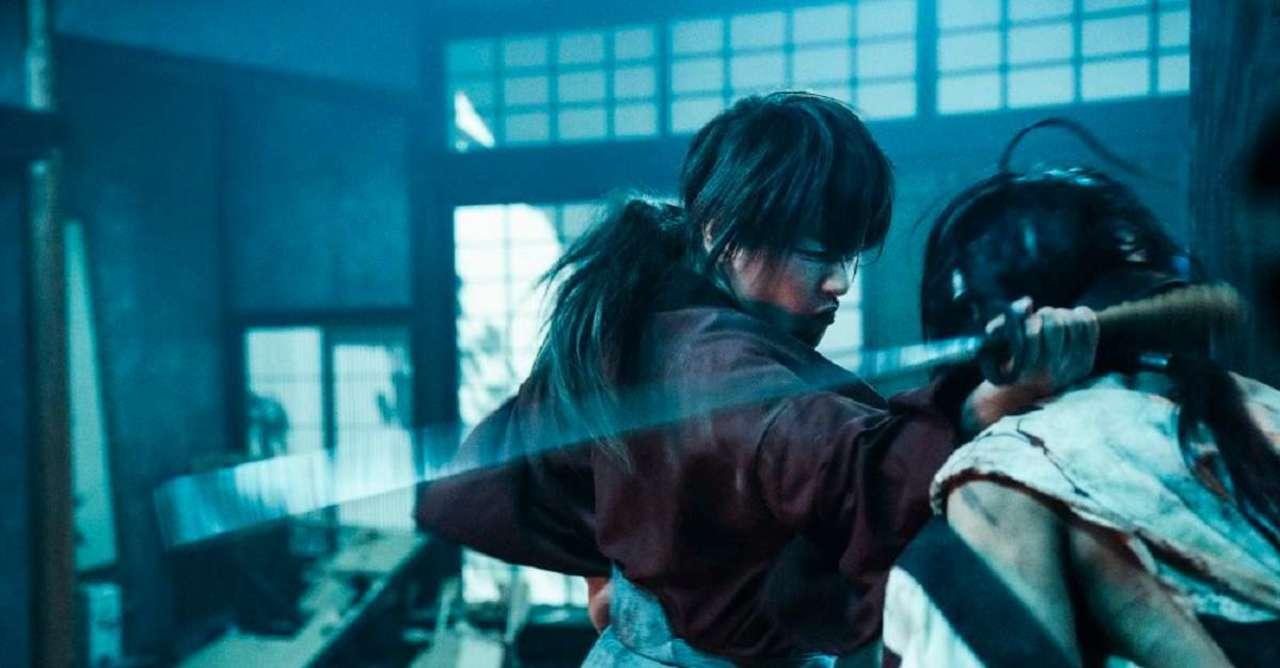 Rurouni Kenshin's Next Movie Drops Slew of New Stills