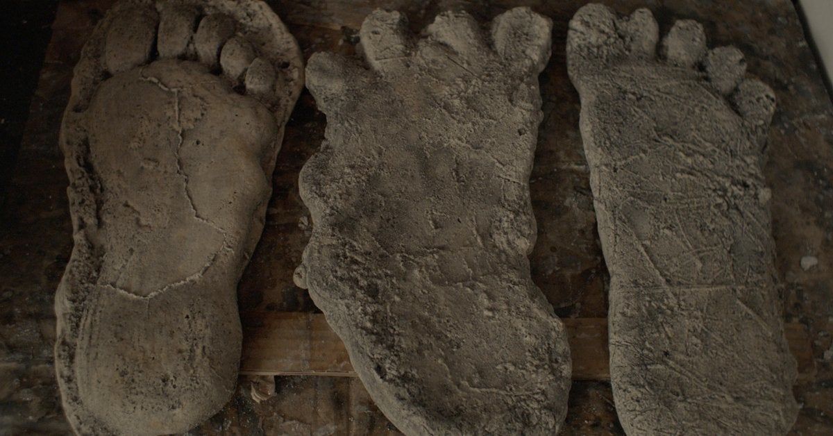 sasquatch series bigfoot hulu prints