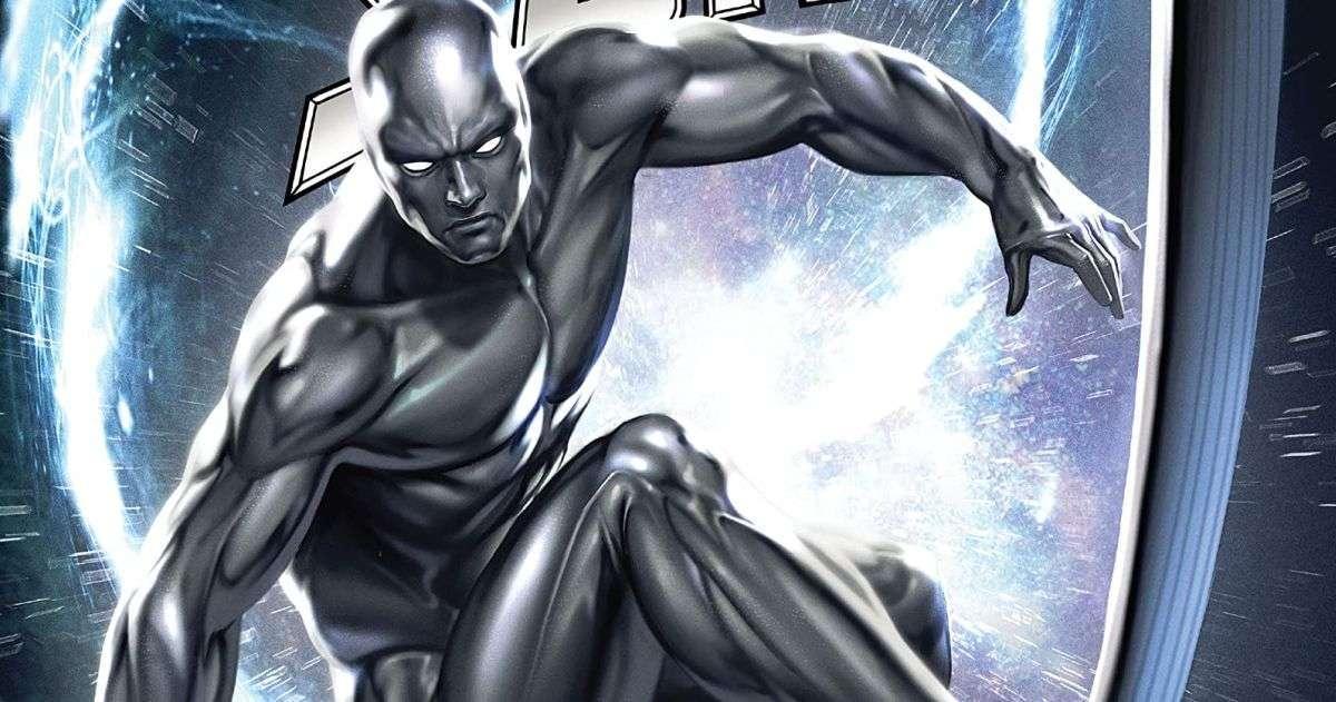 silver surfer avengers infinity war rumors