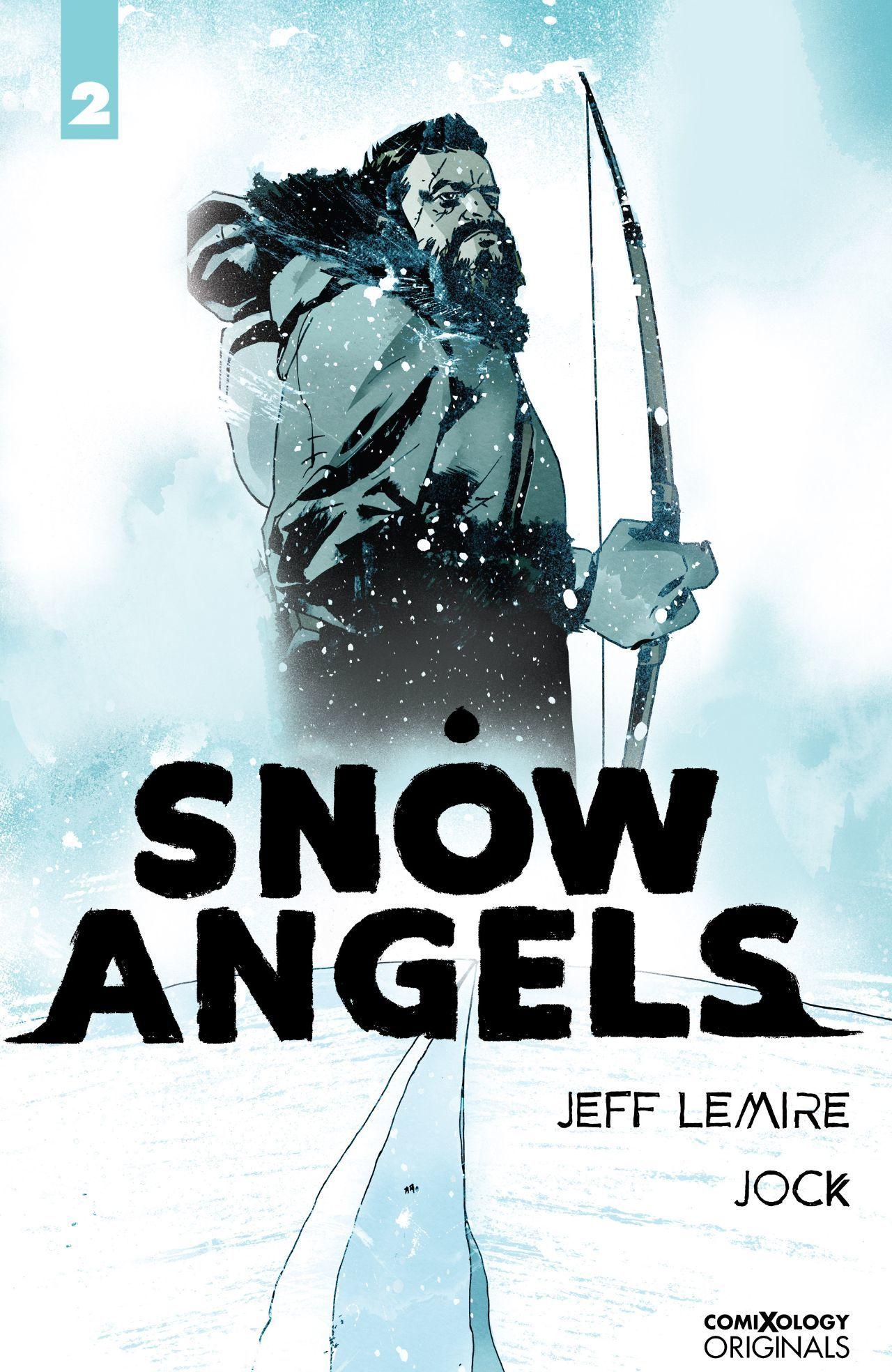 SnowAngelscomiXologyOriginals2-COVER